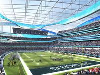 Los Angeles relocation fee to be $550 million per team - NFL.com