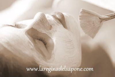 La Regina del Sapone: maschera nutriente al latte e avena