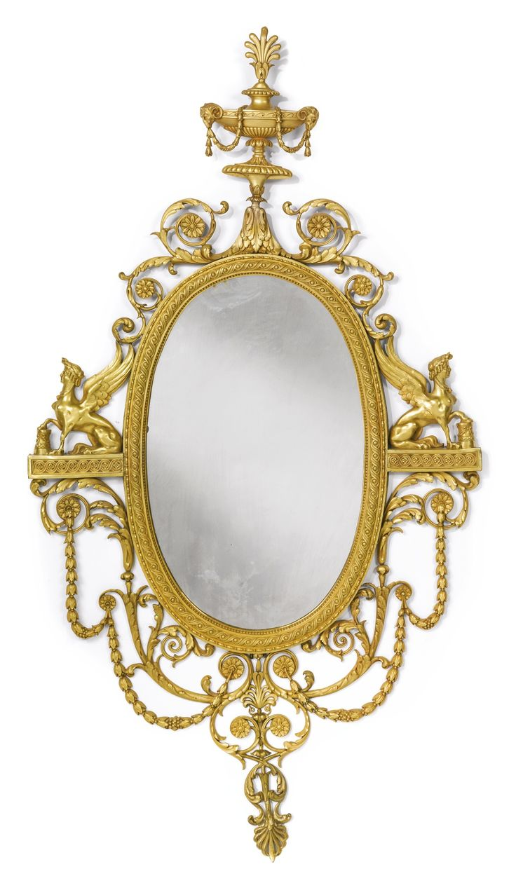 38 best the brothers adam furniture style images on for Adam style mirror