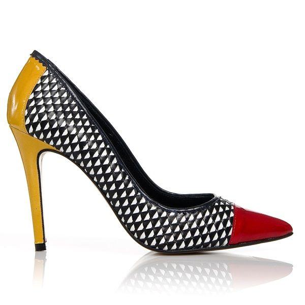 Zapatos de Elda