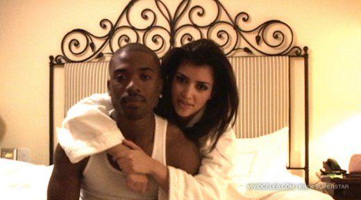 Kim Kardashian Sex Tape Profits: Gifted by Ray J to Kimye!