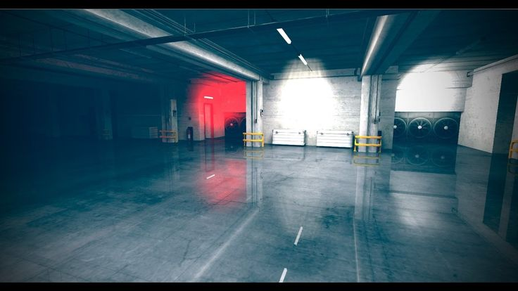 Realistic Lighting In Unity 5 (Mobile - Standalone)