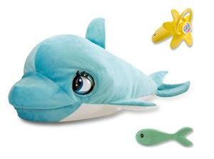 Pliš beba delfin Blu Blu #dolphin #gift #poklon #kids #srbija #onlineshopping #kupovina #online #beograd #mom