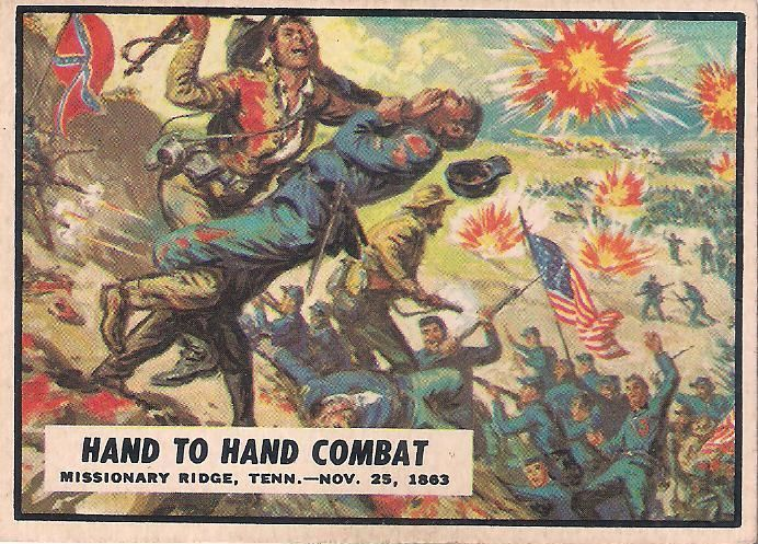 Civil War News cards