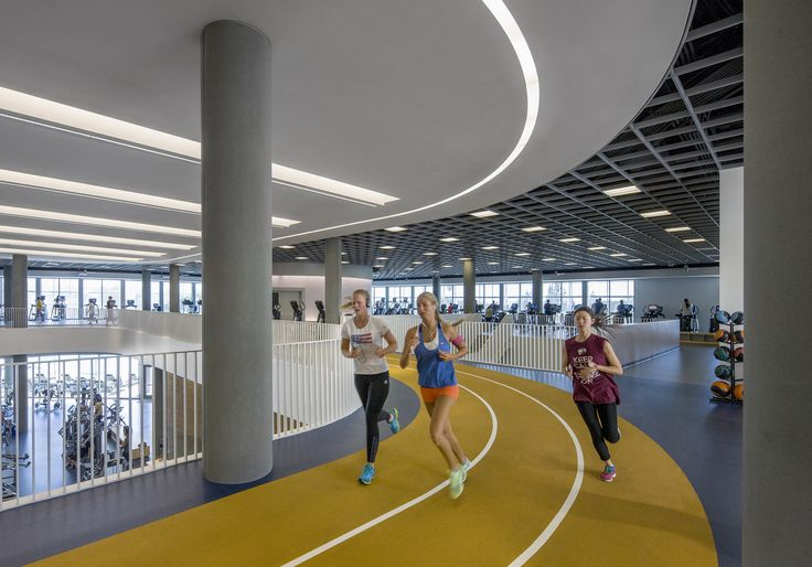 Gallery of UC Riverside Student Recreation Center Expansion / CannonDesign - 5