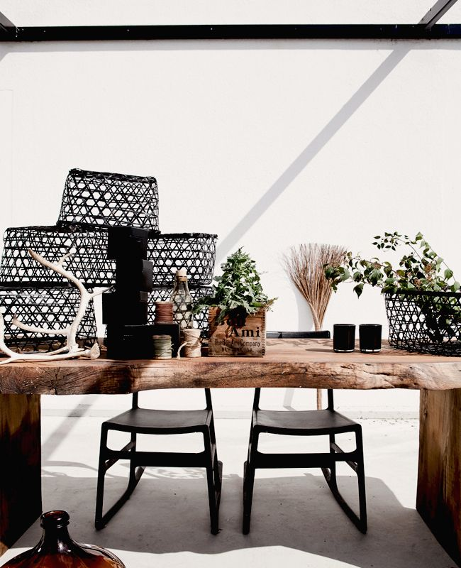 great table scape styling by Daniella Witte