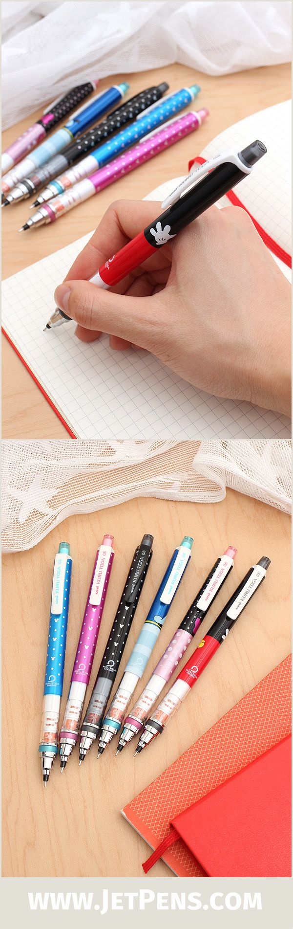 77 Best Come Images On Pinterest Gameboy Iphone Chubby Daisy Tsum Custom Phone Case Bumber Pink The Disney Uni Kuru Toga Mechanical Pencils Are Perfect For Fans