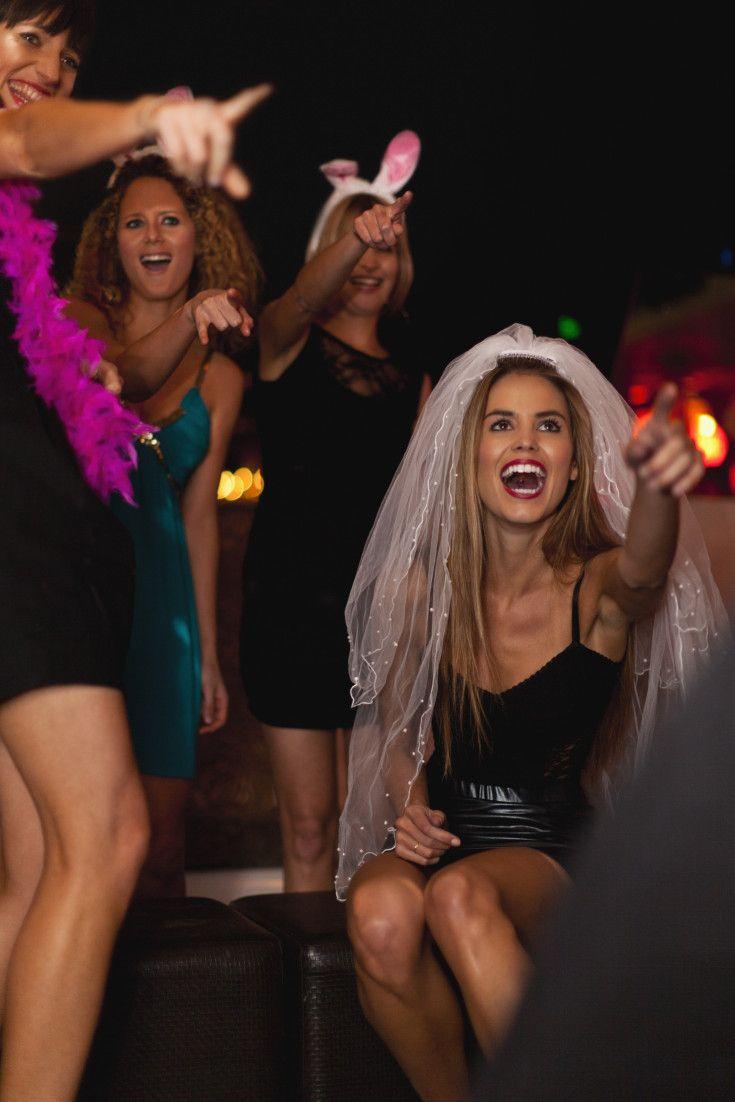 Awesome Bachelorette Party Destinations -- Beyond Vegas