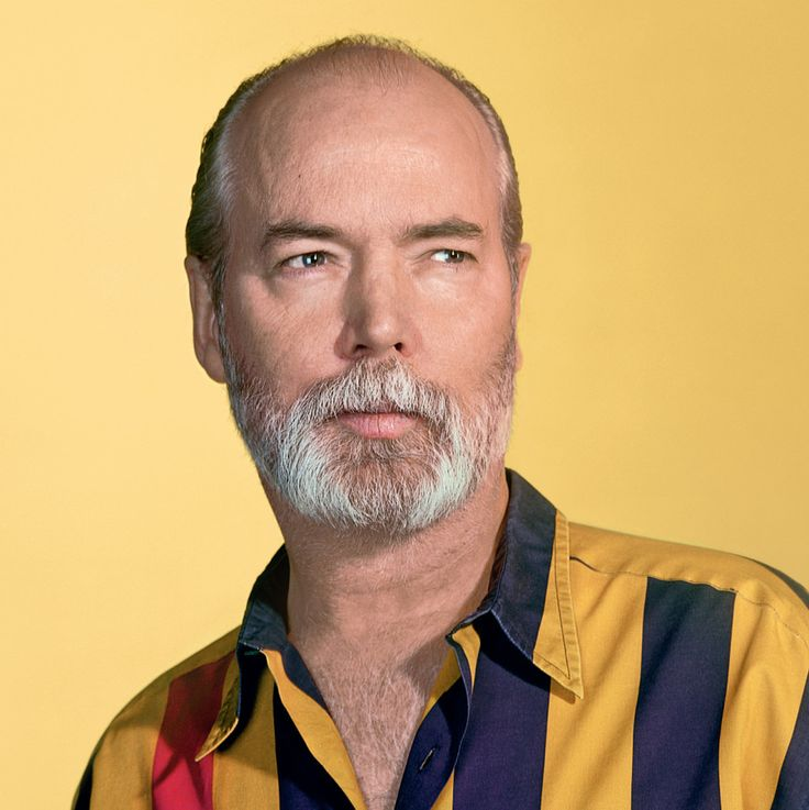 Artist Douglas Coupland 3-Dscanning and printing Canadians for 4-year project