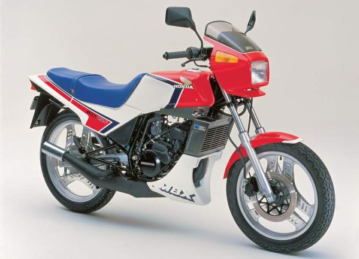 Honda MBX125
