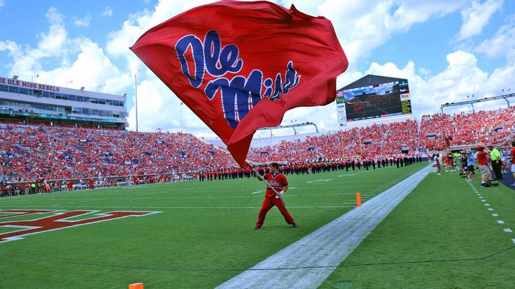 2017 Ole Miss Football Schedule Announced - Ole Miss Rebels Official Athletic Site Ole Miss Rebels Official Athletic Site - Football