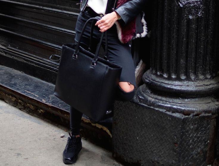 harbor bag in NYC | seaofbees