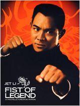 Fist of legend – La nouvelle fureur de vaincre