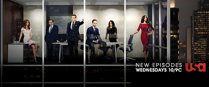 'Suits' Season 5 Spoilers: Mike's Arrest Creates Ripple And Old Friends Come Out! Are They Bad Guys Too? - http://www.movienewsguide.com/suits-season-5-spoilers-mikes-arrest-creates-ripple-old-friends-come-bad-guys/153430