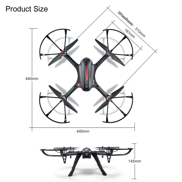 Brushless RC Drone Remote Helicopter 80KM/H Professional Quadcopter Multicopter can Add 4k Gopro Camera-in RC Helicopters from Toys & Hobbies