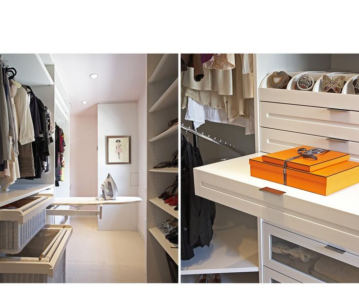 LA Closet Design | Collections | It's In the Details