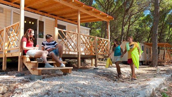 Croatia, Baško Polje, Camp Baško Polje** http://relaxino.com/en/croatia-basko-polje-camp-basko-polje