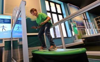surf museum