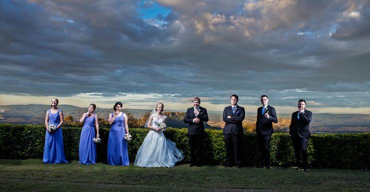 Bridal Party individuals