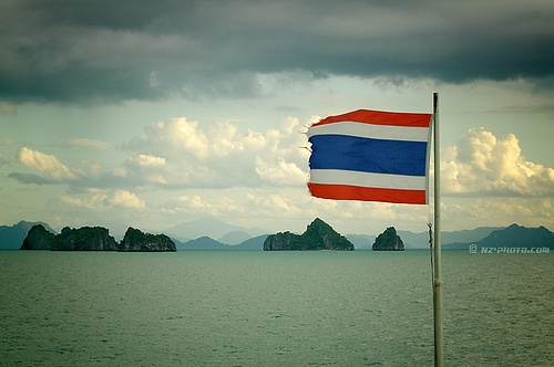 Flickr: Discussing Totally Thailand  Thailands Flag  in Totally Thailand
