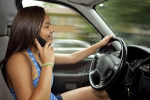 Teens With Parents Who Set Driving Rules 71% Less Likely To Drive Drunk, GHSA Says
