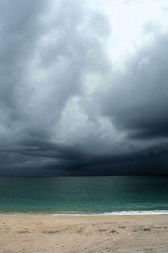 Ocean Storm - Teresa Henderson