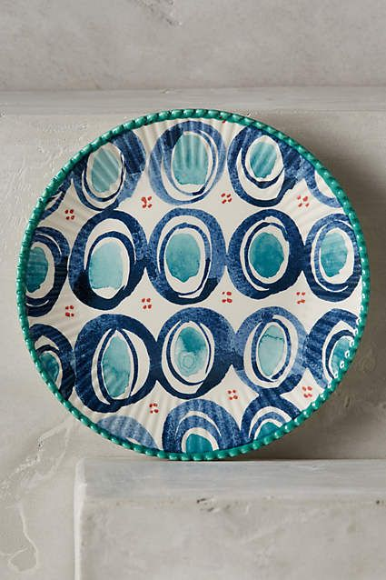1000 images about pottery and ceramics on pinterest for Calligrapher canape plate anthropologie