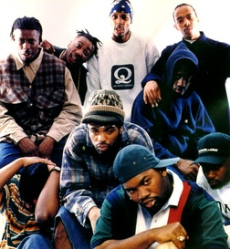 The Wu-Tang Clan is an American East Coast hip hop group. In 2008 they were ranked the number 1 hip hop group of all time