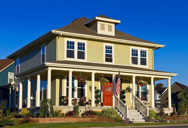 102 best macarthur craftsman images on pinterest exterior house colors exterior house colours for All american exterior solutions