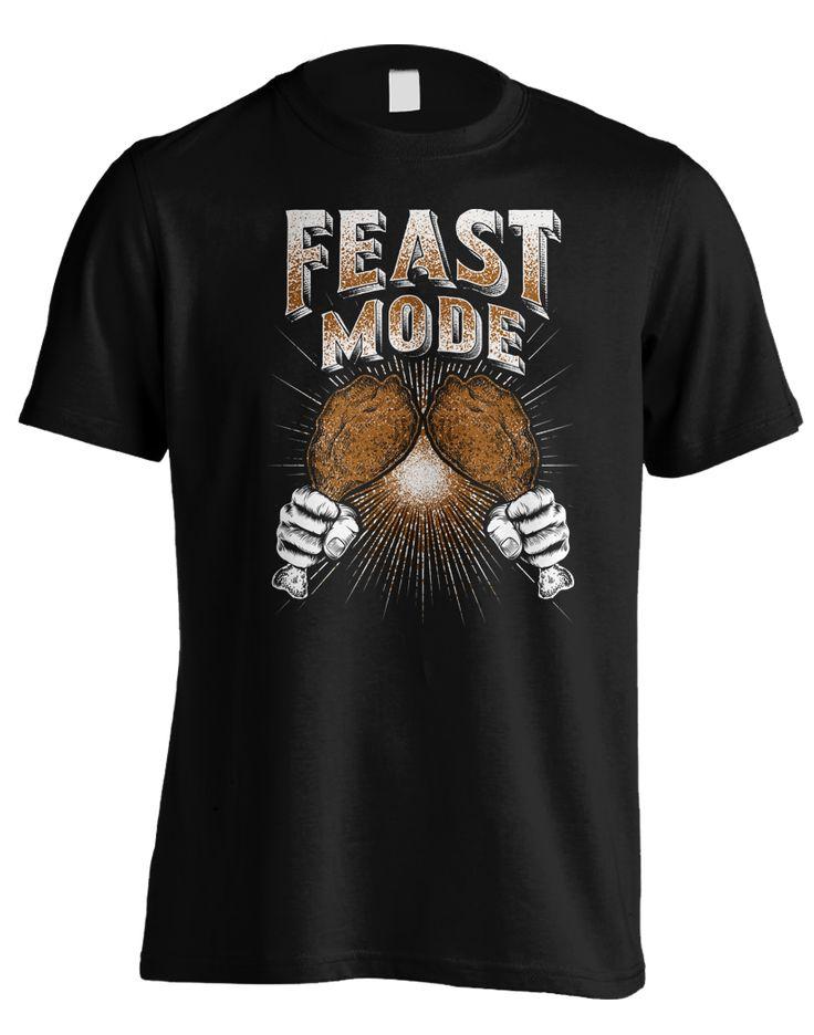 Feast Mode - Thanksgiving