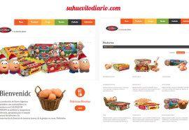 """www.suhuevitodiario.com """"Algeciras"""""""