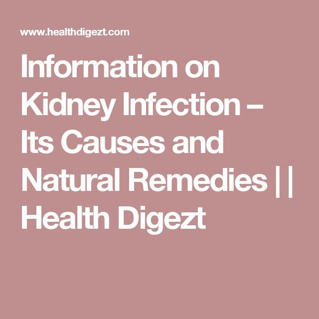 Bacterial kidney disease