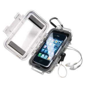 Geanta Protectie PELI i1015 iPhone Case Micro Case