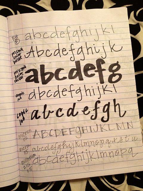 Premise Indicator Words: Lets Write Away By Denisedaysmith, Via Flickr