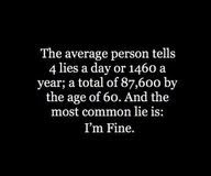 Haha, YEP! I did that yesterday and got called a liar :)