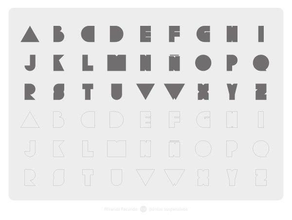 Typo Plural - Dársena | Agencia Creativa