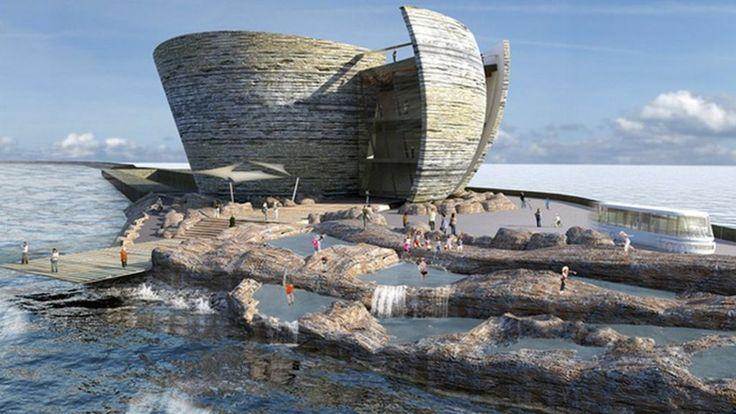 Swansea £1bn tidal lagoon: MP's plea to UK government