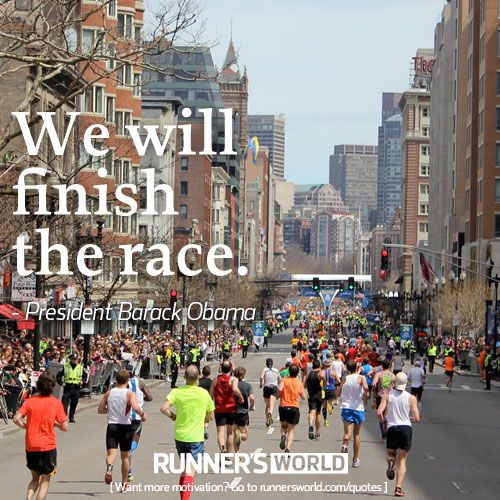 Motivational Posters For Runners