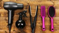 How to Disassemble a Remington Hair Dryer