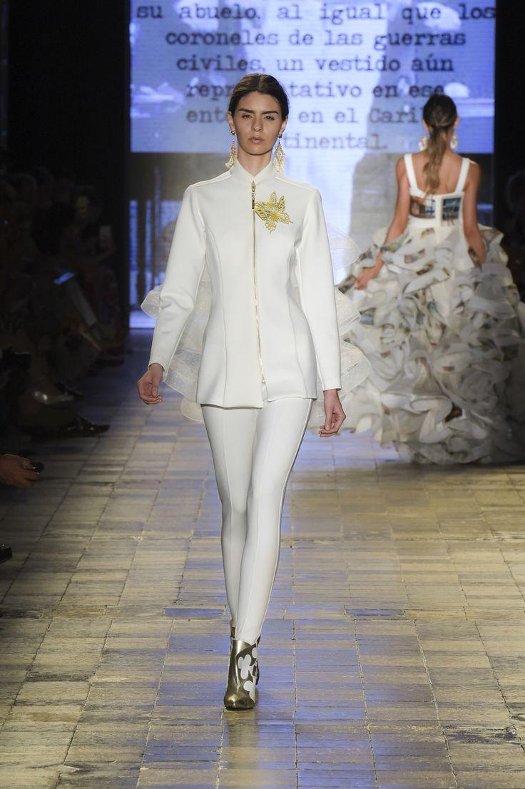 Liqui Liqui Jacket by Silvia Tcherassi