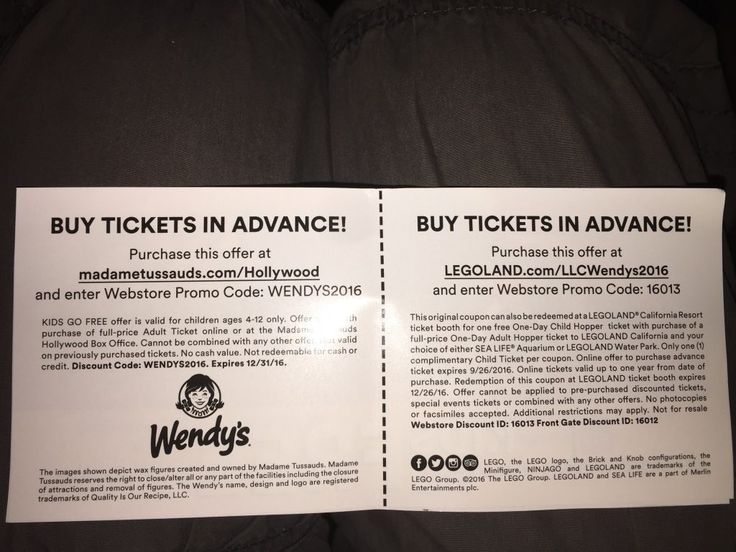 California coupons printable