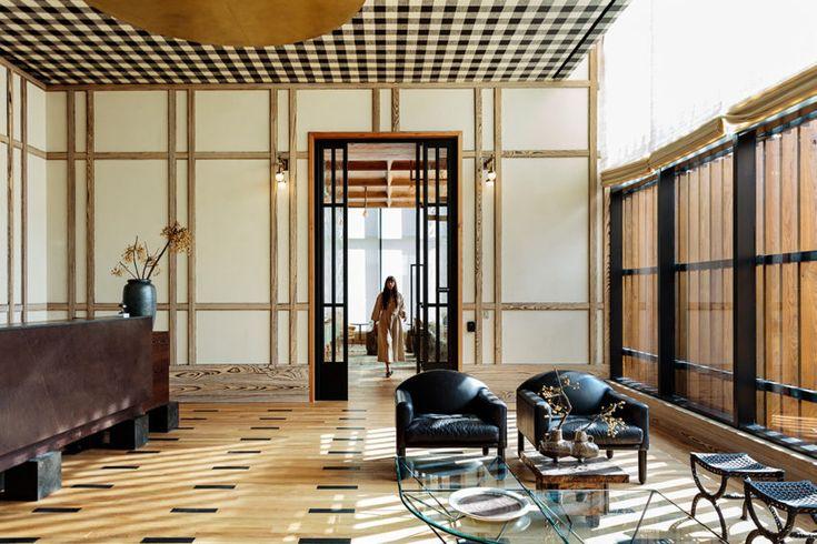 Austin Proper Hotel Residences By Kelly Wearstler Austin