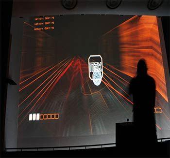 Nîmes Open Game Art : Exposition, découverte et tournoi - Le programme s'articule autour de 2 axes. L'immersion par le biais d'une exposition et d'un parcours découverte sur Carré d'Art, complétée de tournois de jeux sur le réseau de la bibliothèque et ...