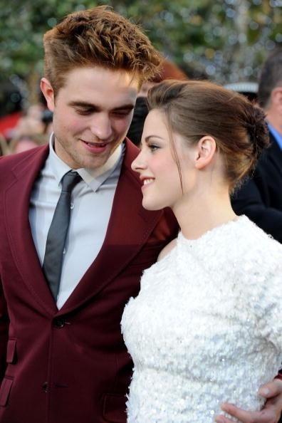 Kristen Stewart and Robert Pattinson latest news update