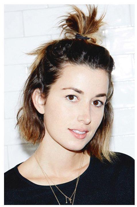 Stilvolle Brötchen Frisuren 2019 | Hairstyling for Women