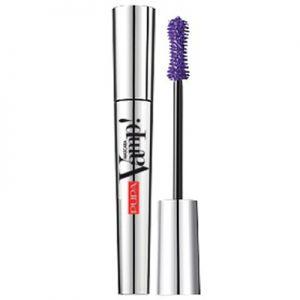 Pupa mascara vamp fluo ( mascara colorato fluo volume smisurato ciglia esagerate ) n. 401 violet - SATURNOStore