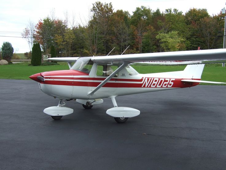 1972 Cessna 150L => http://www.airplanemart.com/aircraft-for-sale/Single-Engine-Piston/1972-Cessna-150L/7862/