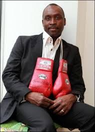 "Born: January 22nd 1964 (age 50) Nigel Benn, known as the ""Dark Destroyer"", is a British former boxer who held world titles in the middleweight and super-middleweight divisions. Benn was also in the British Army, where he served in the Troubles for 18 months."