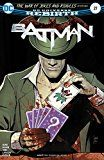Batman (2016-) #27 by Tom King (Author) Mikel Janin (Illustrator) Davide Gianfelice (Illustrator) Danny Miki (Illustrator) Clay Mann (Illustrator) #Kindle US #NewRelease #Comics #Graphic #Novels #eBook #ad