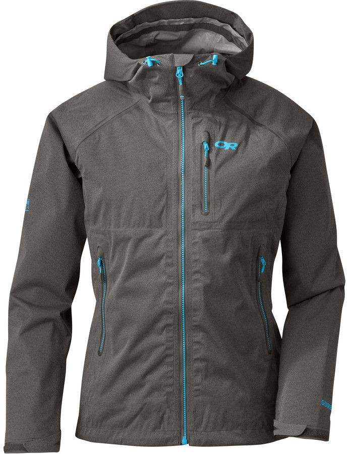 Outdoor Research Clairvoyant GTX Jacket